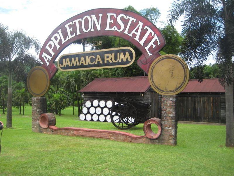 Appleton Rumfabrik