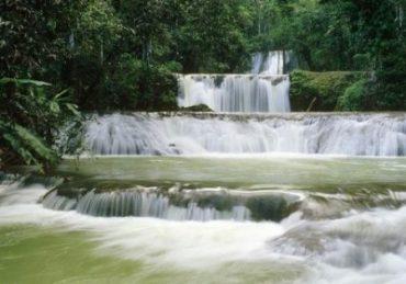 YS Wasserfall